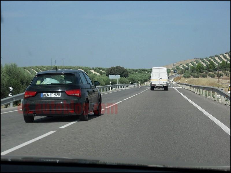 2012 - [Audi] A1 Sportback - Page 2 A1-spo11