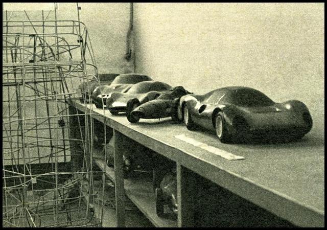 [Présentation] Le design par Ferrari - Page 3 Ferrar17