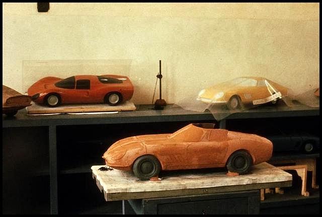 [Présentation] Le design par Ferrari - Page 3 Ferrar18
