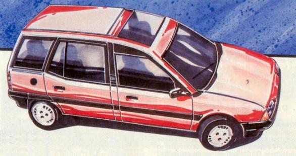 [Présentation] Le design par Citroën - Page 12 H5s610
