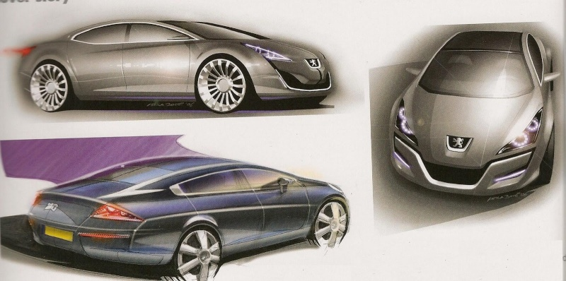 [Présentation] Le design par Peugeot - Page 7 Hpqsca10