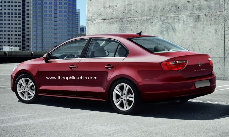2012 - [Seat] Toledo IV - Page 2 Seat-t11
