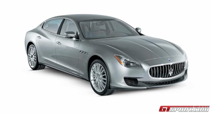 2012 - [Maserati] Quattroporte [M156] This_i10