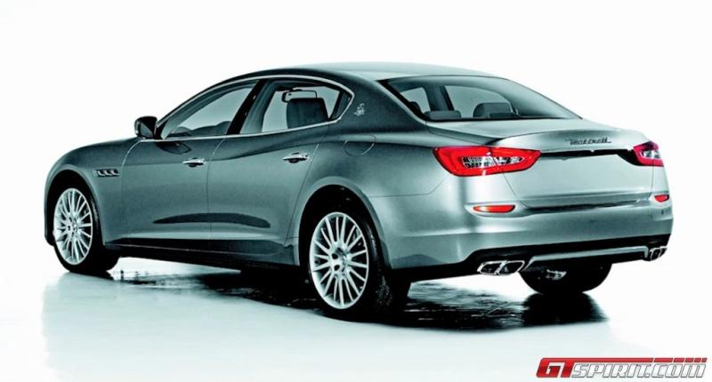2012 - [Maserati] Quattroporte [M156] This_i11