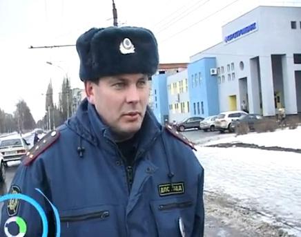 ИДПС Баланин г.Курск беспредел Ddudnd11