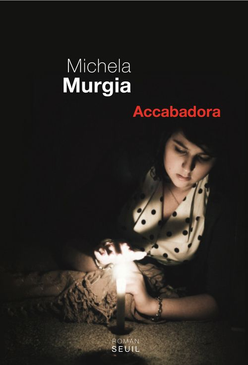 [Murgia, Michela] Accabadora Accaba10