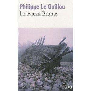 [Le Guillou, Philippe] Le bateau Brume Bateau10