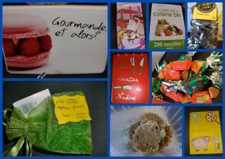 Photos - Mini Swap de la Gourmandise Recu_d11