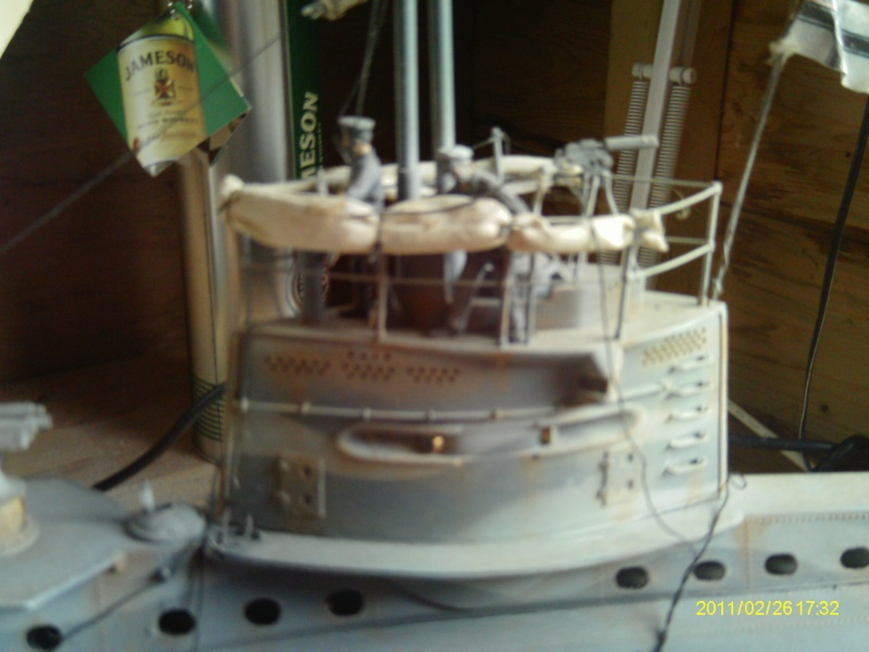 Norbert Bruggen UB-1 for sale 00311