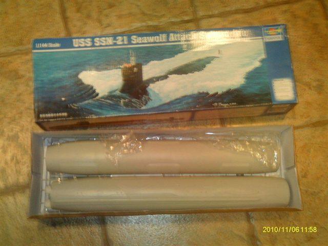 Sub kits for sale 01110