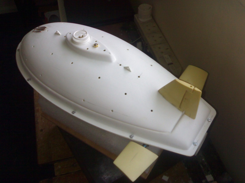 MAP submersible, number 3 20012011