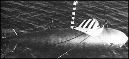 Uzushio submarine possibility Delphi10