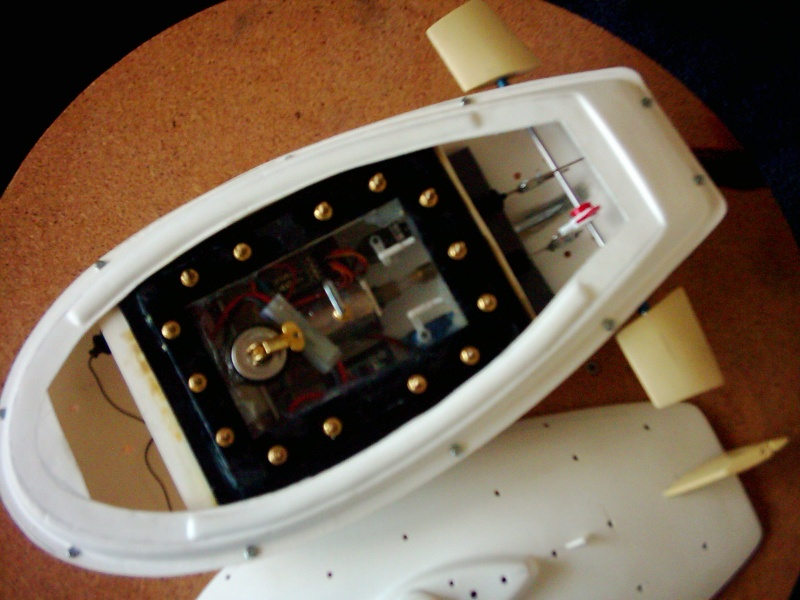 MAP submersible, number 3 Dsci0033
