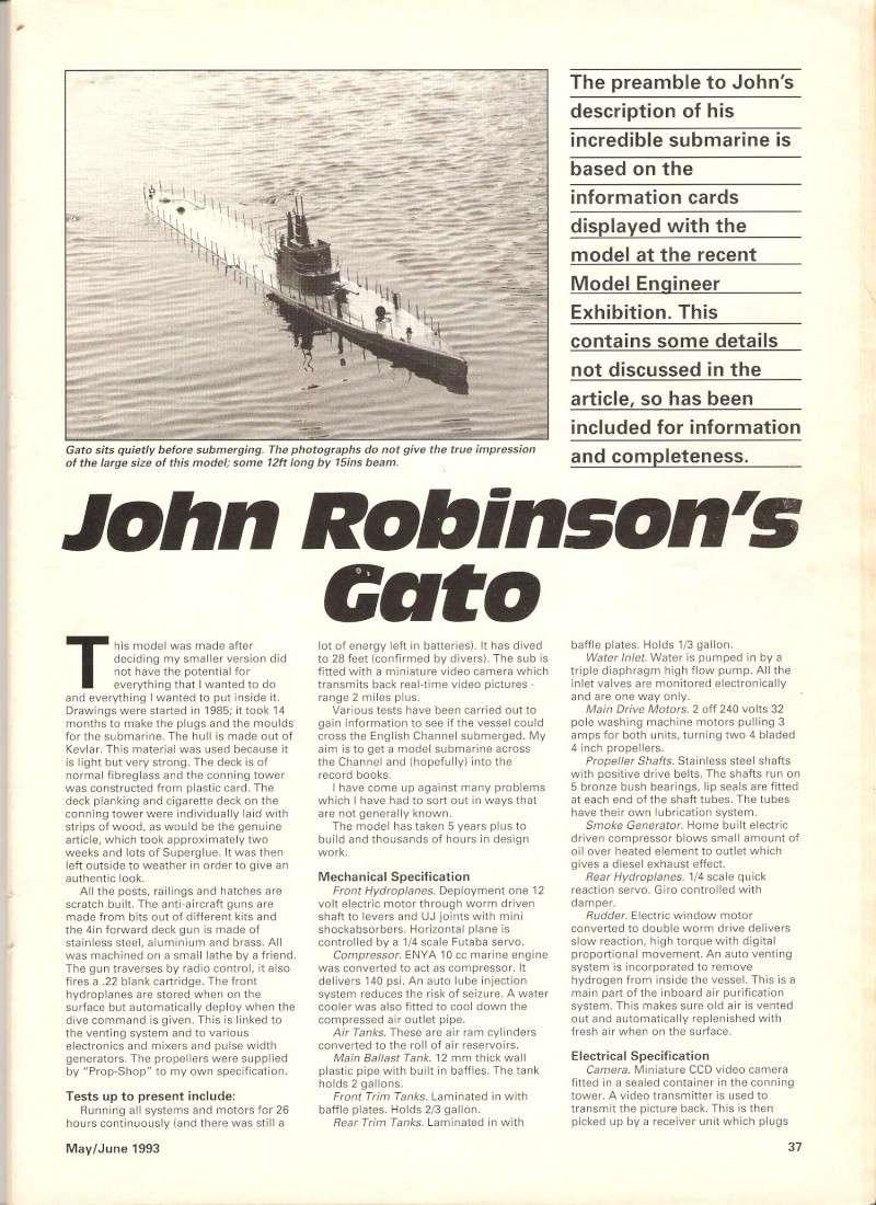 On behalf of John Robinson. Jr1510