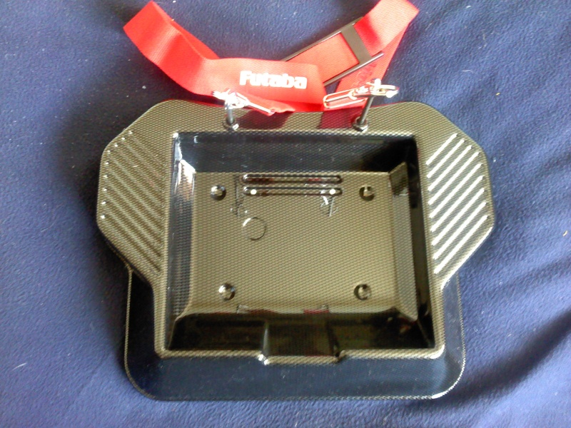 Robbe F series tx tray. P0507110