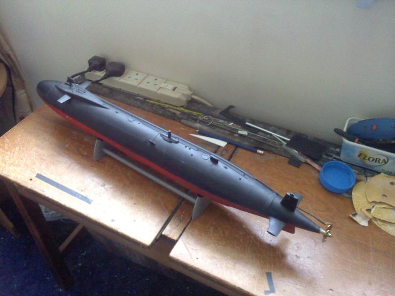 Uzushio submarine possibility P0807111