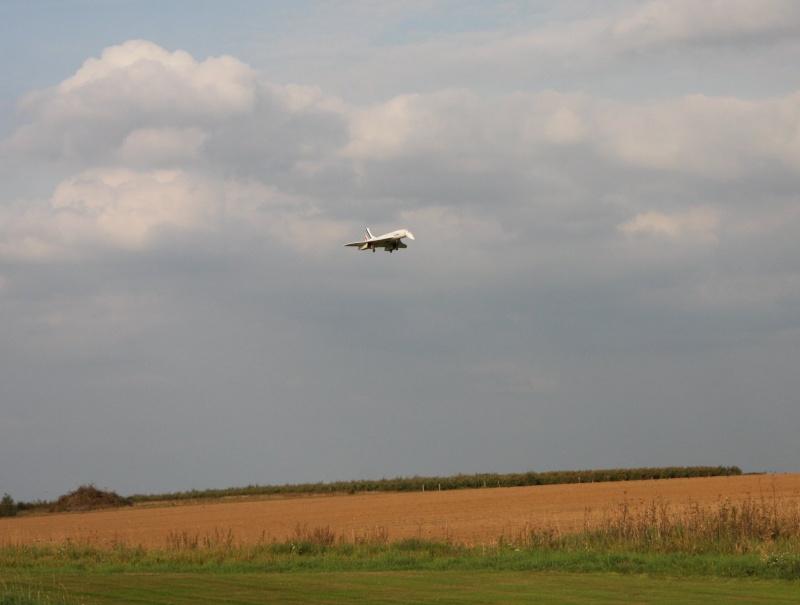 Le Concorde depron. Concor14