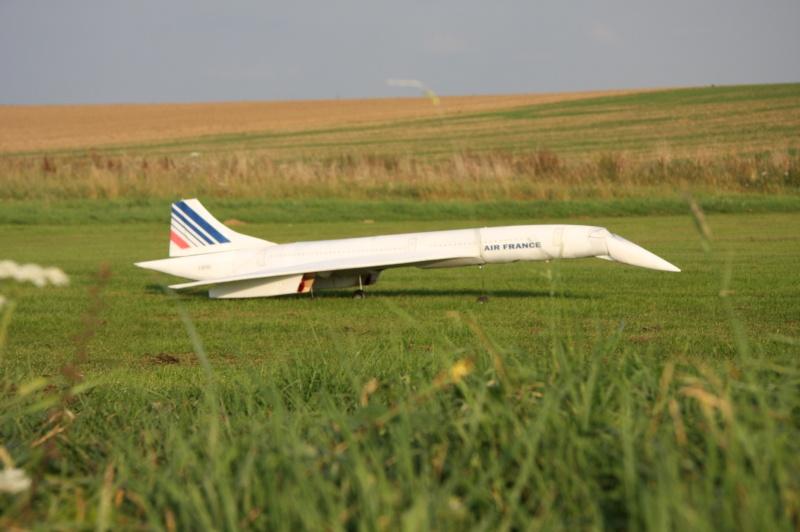 Le Concorde depron. Concor16