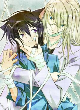 Loveless (OVAs) Lovele10