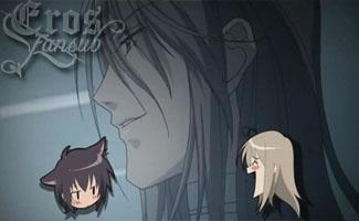 Loveless (OVAs) Lovele12
