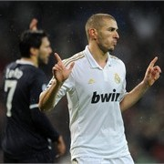 Benzema casse la baraque face à Malaga! 15468910