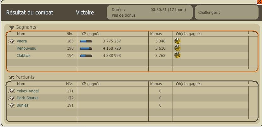 Vos exploits pvp (Kolizéum) - Page 3 Vsteam10