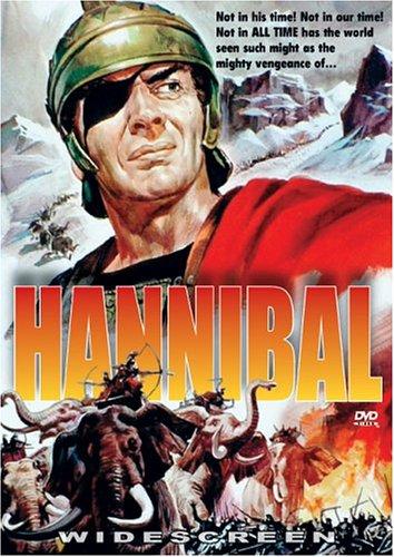 Hannibal - Annibal- 1960- Ulmer/Bragaglia 51yx1510