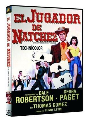 Natchez- The Gambler from Natchez- 1954- Henry Levin 86844310