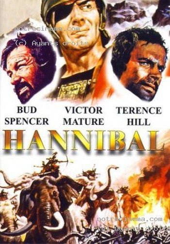 Hannibal - Annibal- 1960- Ulmer/Bragaglia Anniba11
