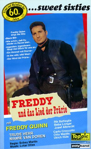 western maniac - Portail Freddy10