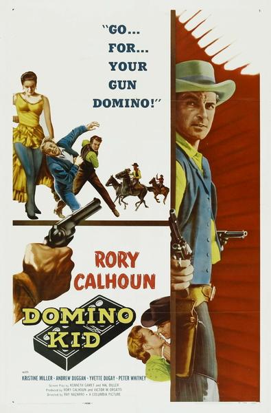 Domino Kid- 1957 - Ray Nazarro Sansti15