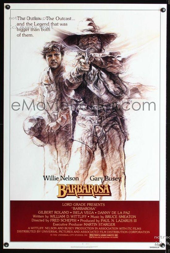 Vengeance Mexicaine- Barbarosa- 1982- Fred Schepisi Vengea10