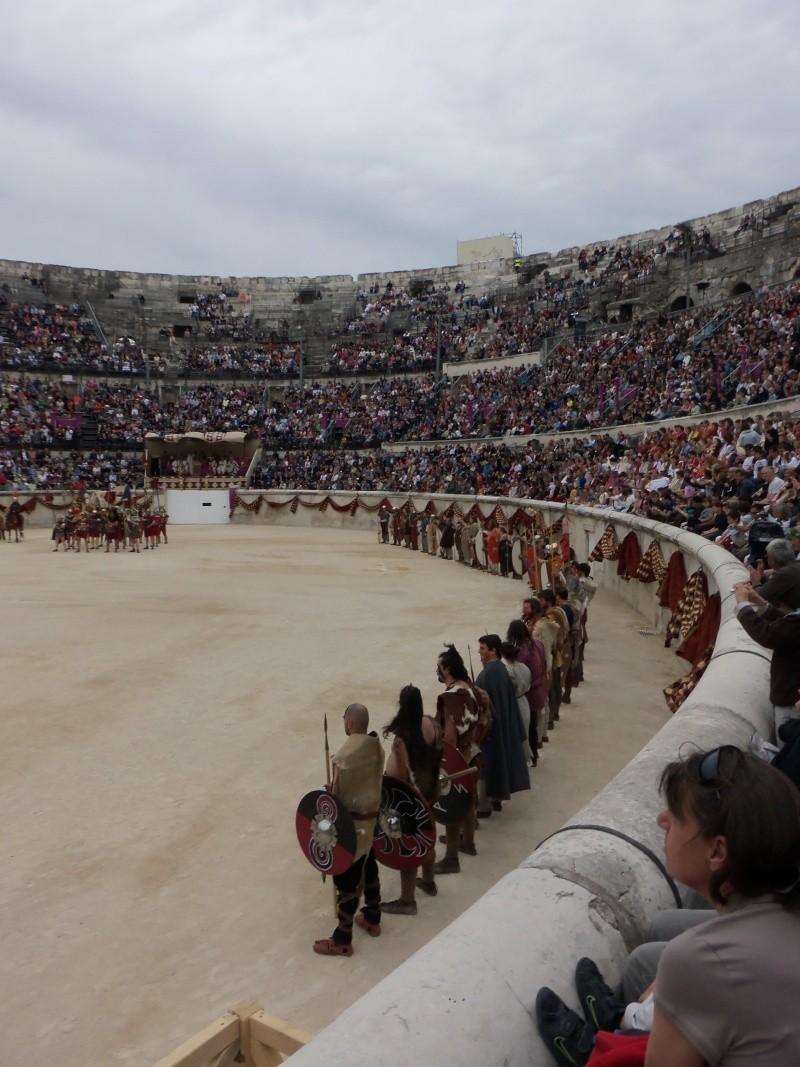 Nîmes 2012 100_0744