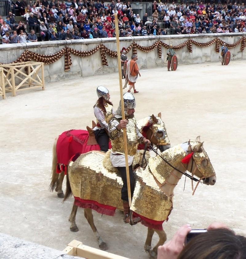 Nîmes 2012 100_0752