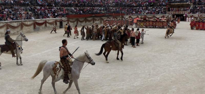 Nîmes 2012 100_0825