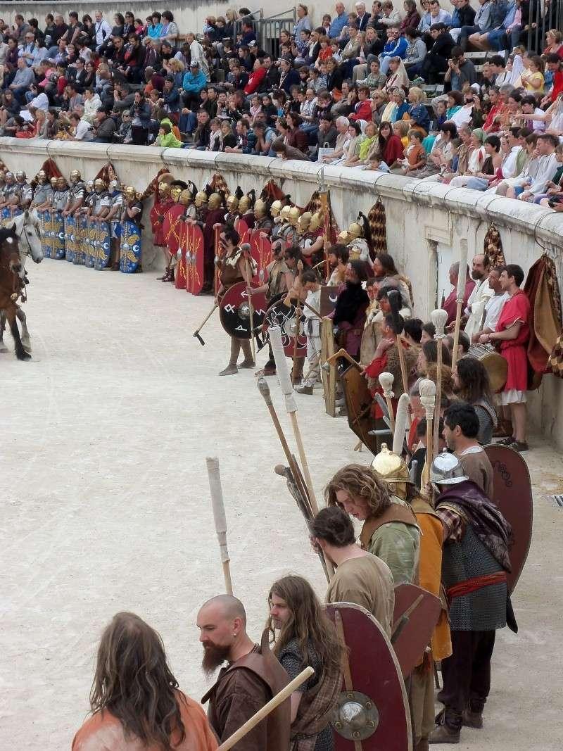 Nîmes 2012 100_0831