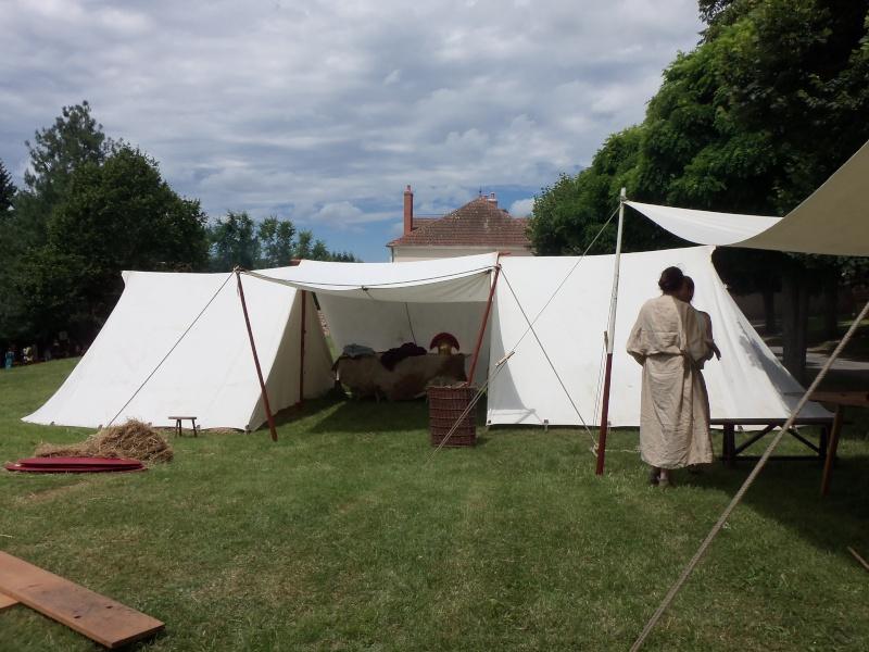 Camps avec Carthago à Drevant 100_1511