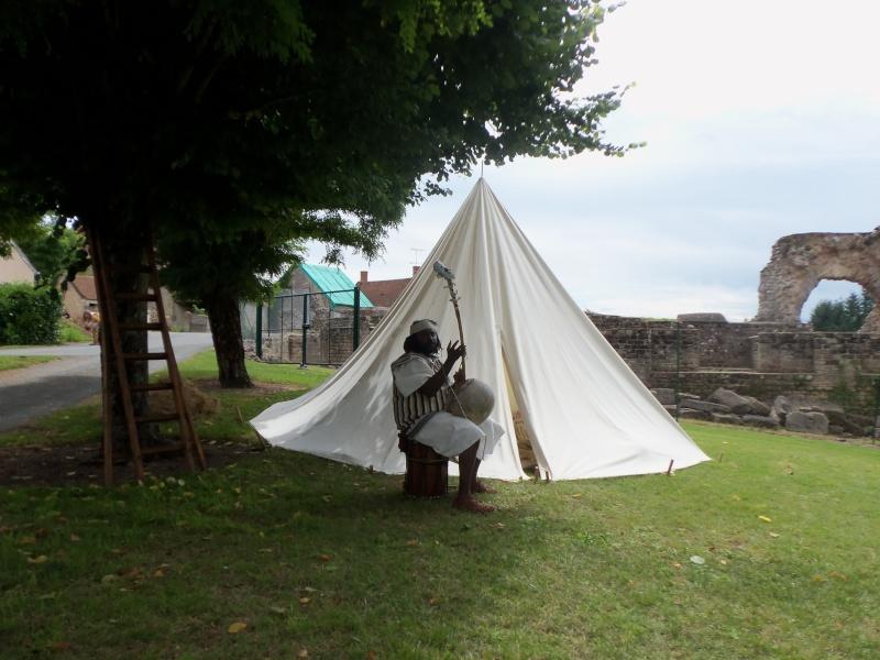 Camps avec Carthago à Drevant 100_1512