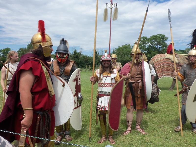 Camps avec Carthago à Drevant 100_1518
