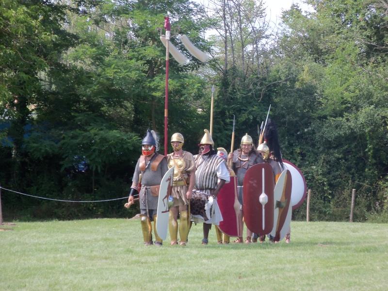 Camps avec Carthago à Drevant 100_1520