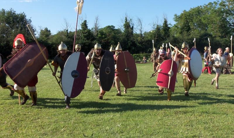 Camps avec Carthago à Drevant 100_1613