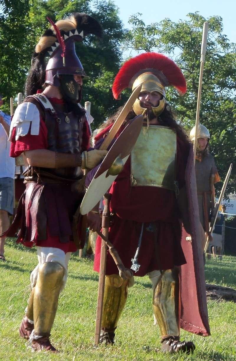 Camps avec Carthago à Drevant 100_1614