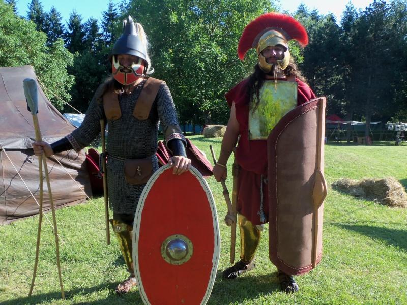 Camps avec Carthago à Drevant 100_1615