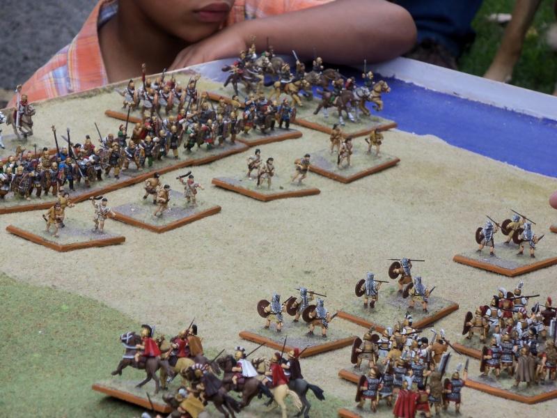 Camps avec Carthago à Drevant 100_1618