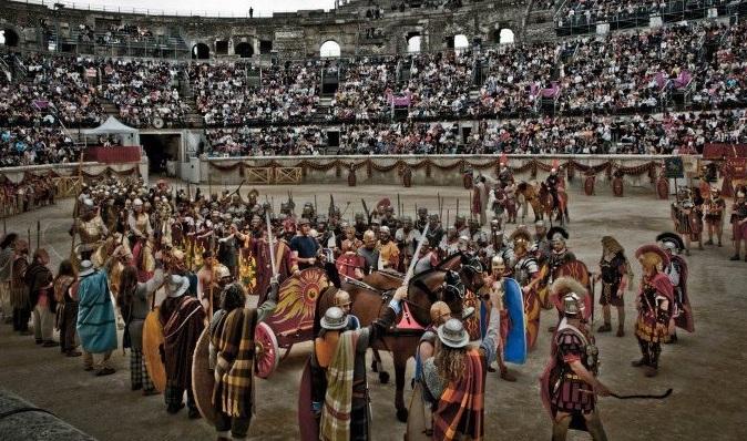 Nîmes 2012 15018810