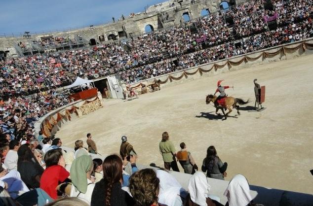 Nîmes 2012 54107010