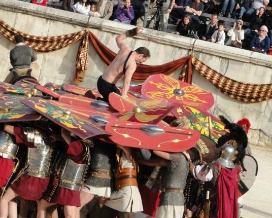 Nîmes 2012 56269810