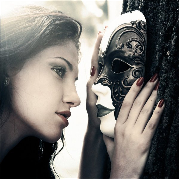 Avatars Masques 26416010