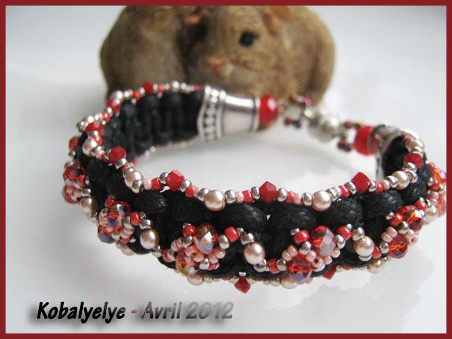 Macramé Bracel11