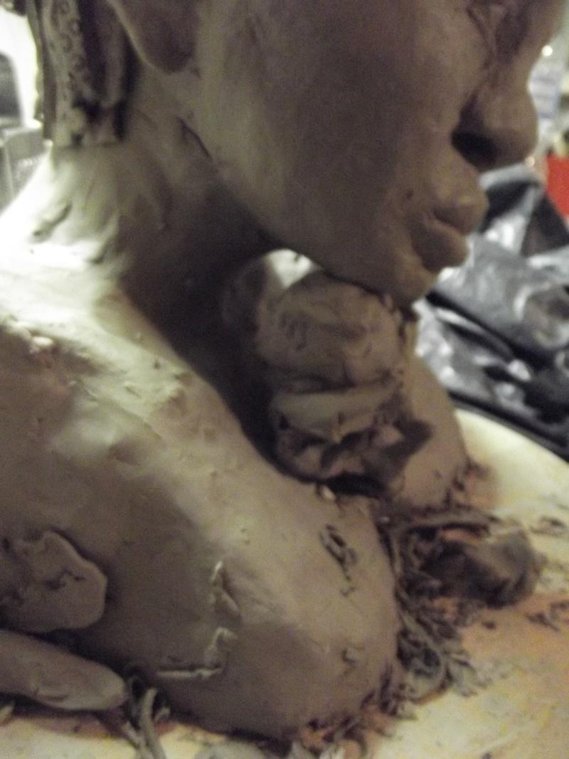 conseils / buste africaine Dscf4311